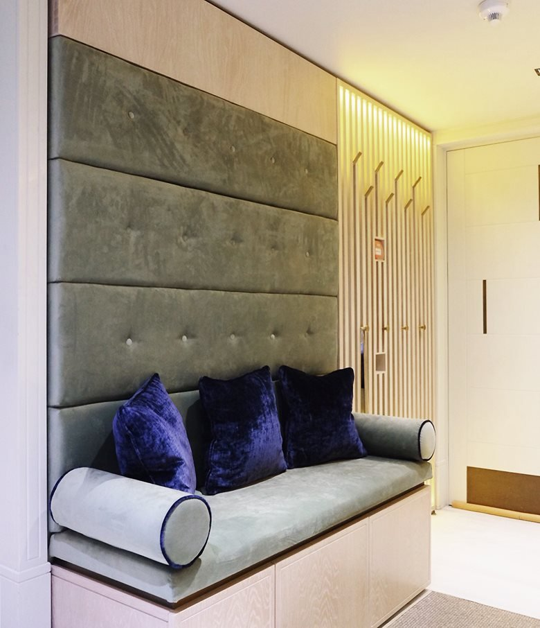 DLN Home Project