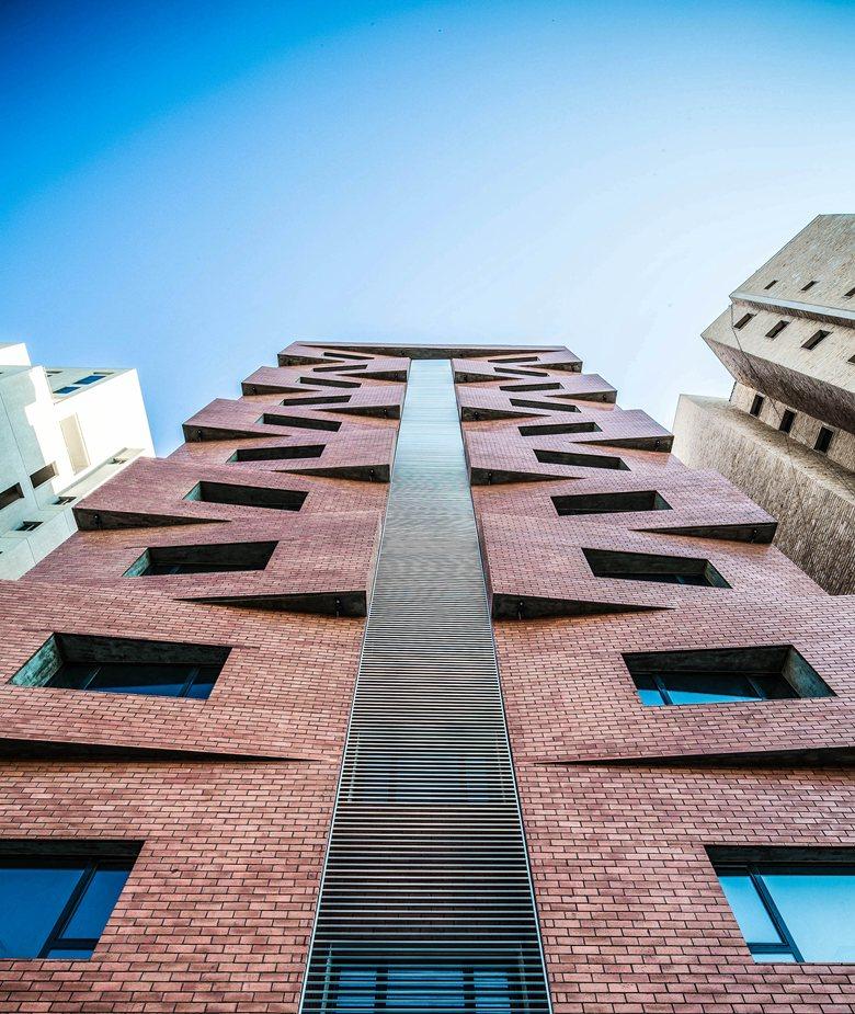 Edges Apartments