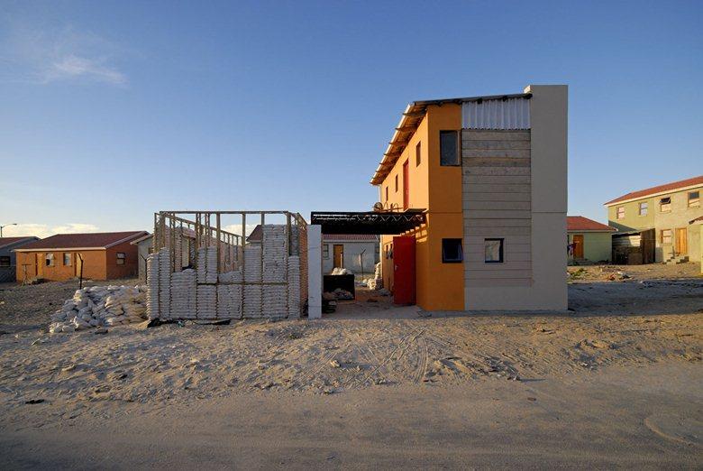 10X10 Design Indaba House