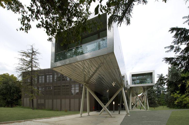 Campus Università di Bologna a Forlì
