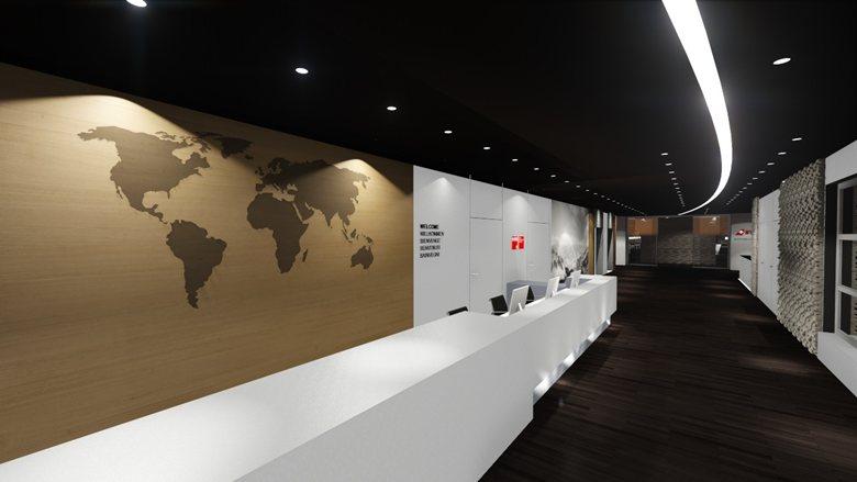 SWISSAIR Lounge Zurig Airport