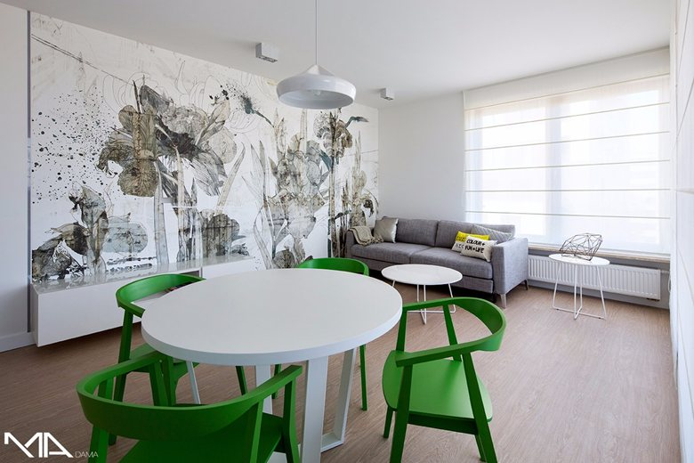 Apartment 50