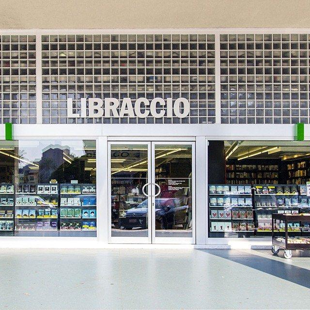 bookshop - libreria