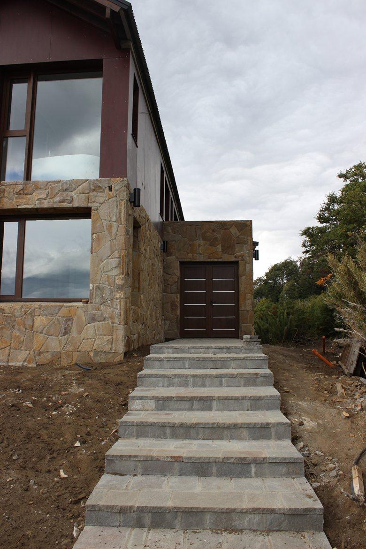 Casa en San Martín de los Andes, Neuquén. Patagonia