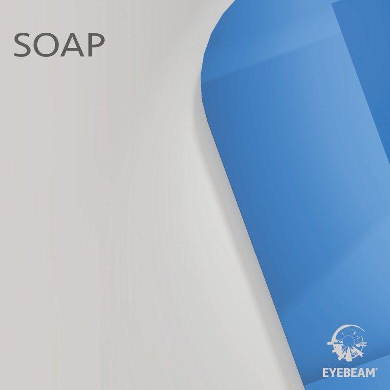 SOAP - radiatori in vetro