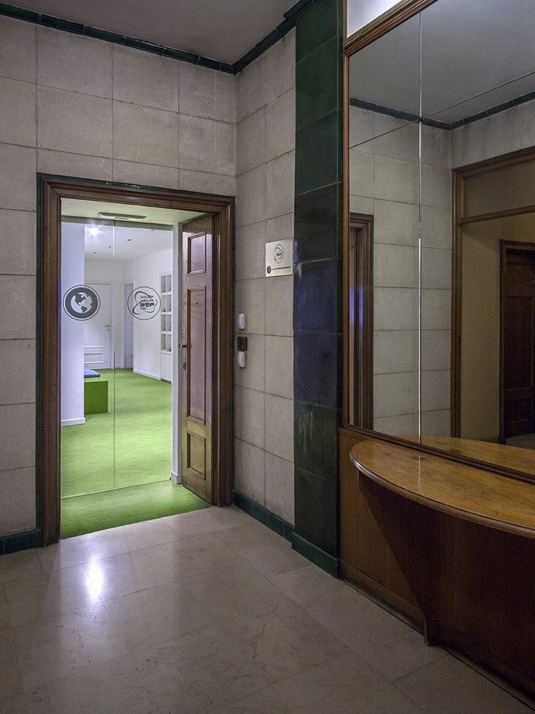 Uffici Wep Torino_Vittorio Emanuele