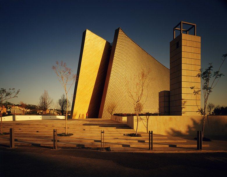 San Josemaría Escrivá Balaguer Church