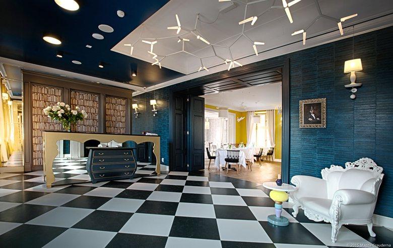 Quadrille Hotel Conference & Spa