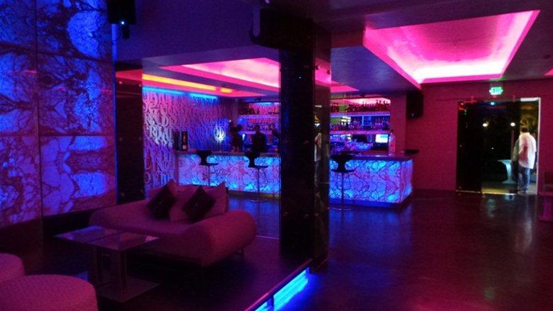 Aria Club