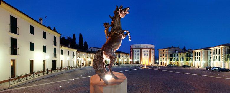 """Residence """"La Piazza"""" di Arcugnano - Vicenza"""
