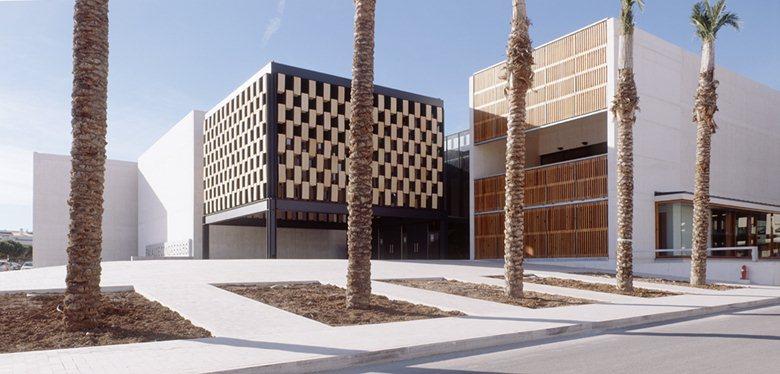Congress Centre Peñíscola