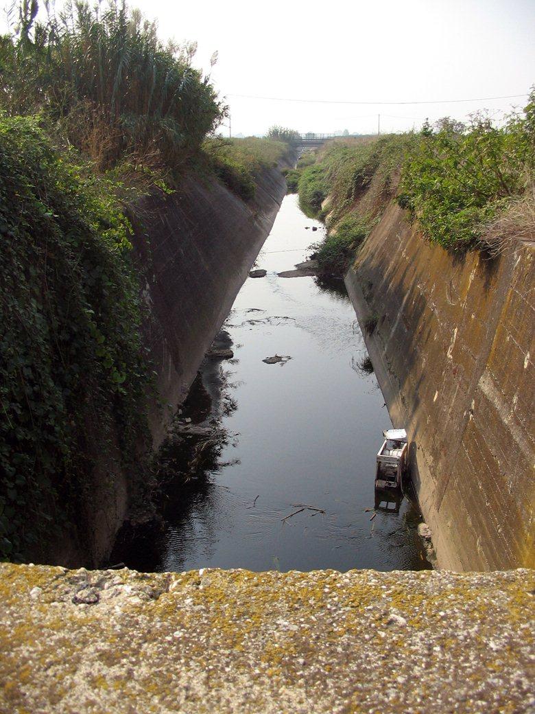 Progetto esecutivo dei lavori di risanamento dei canali Sorbo, Sodano e Spirito Santo ricadenti nei
