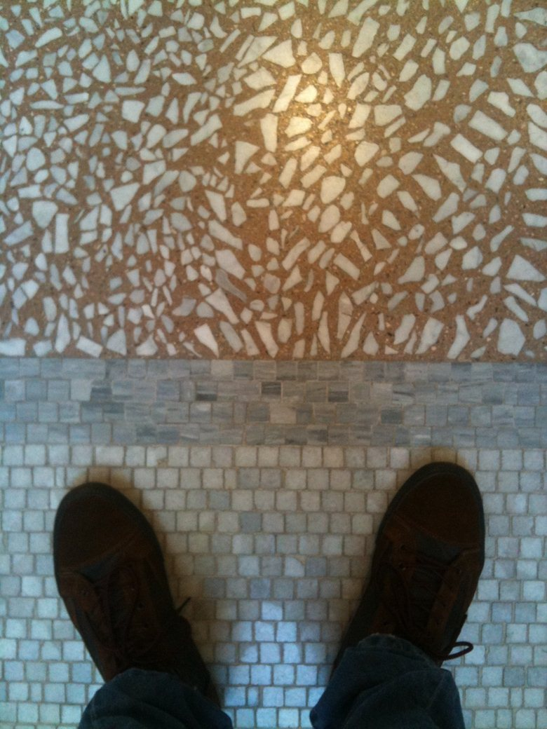 Prague & Berlin [by Foot]