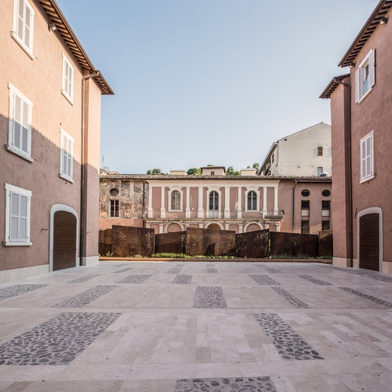 Palazzo Sgariglia