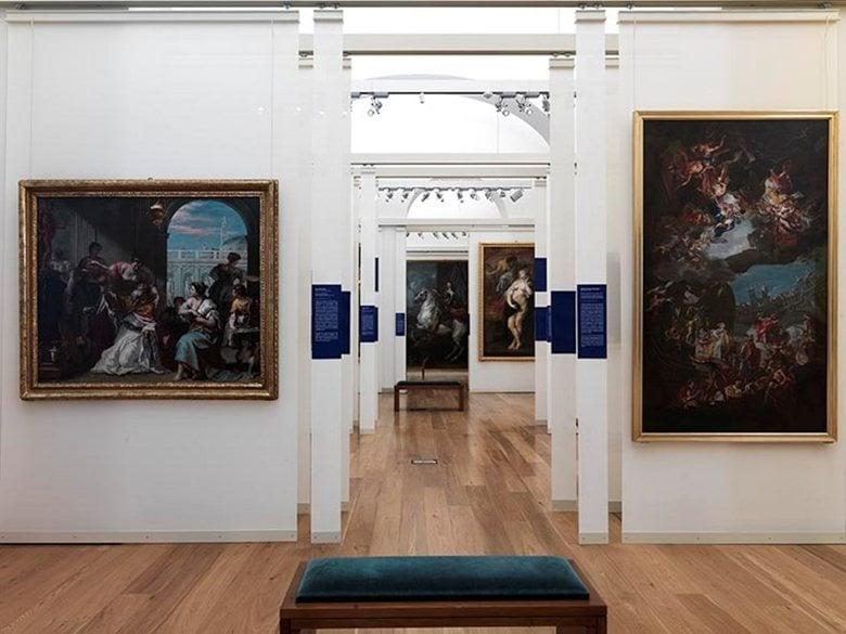 Galleria Sabauda – Torino