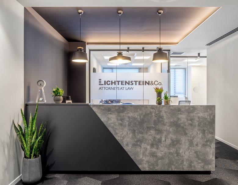 Lichtenstein & Co. Attorneys at Law