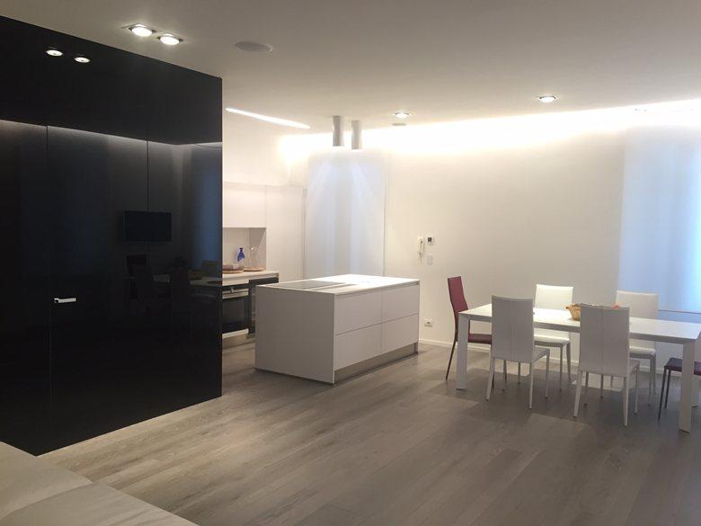 Casa PM - quartiere Trieste (RM)
