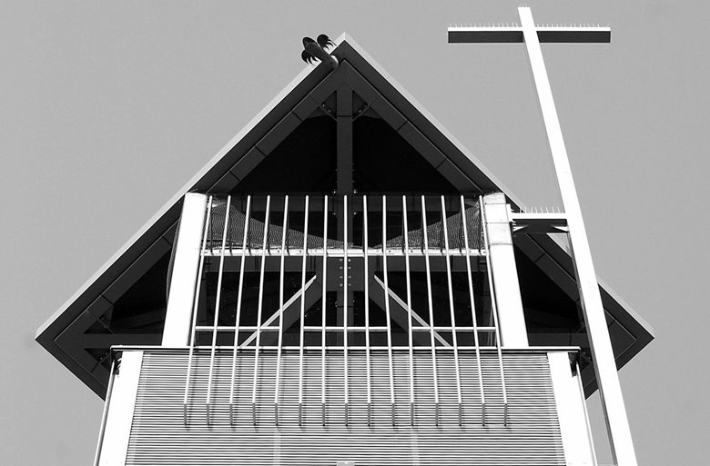 Campanile per la Chiesa della SS. Trinità