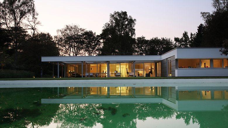 Villa Van Schijndel