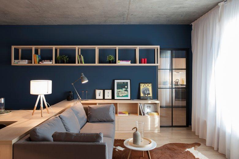 Apartment NO. 3