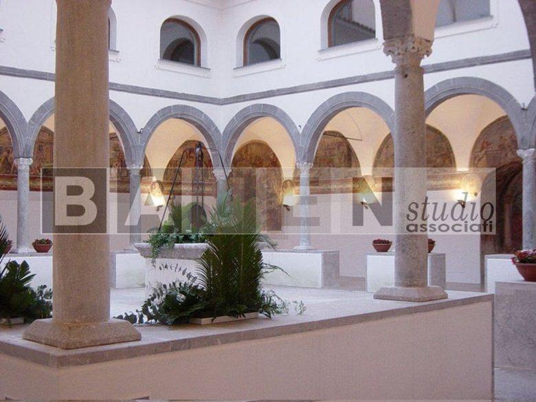 Convento della SS. Trinita'