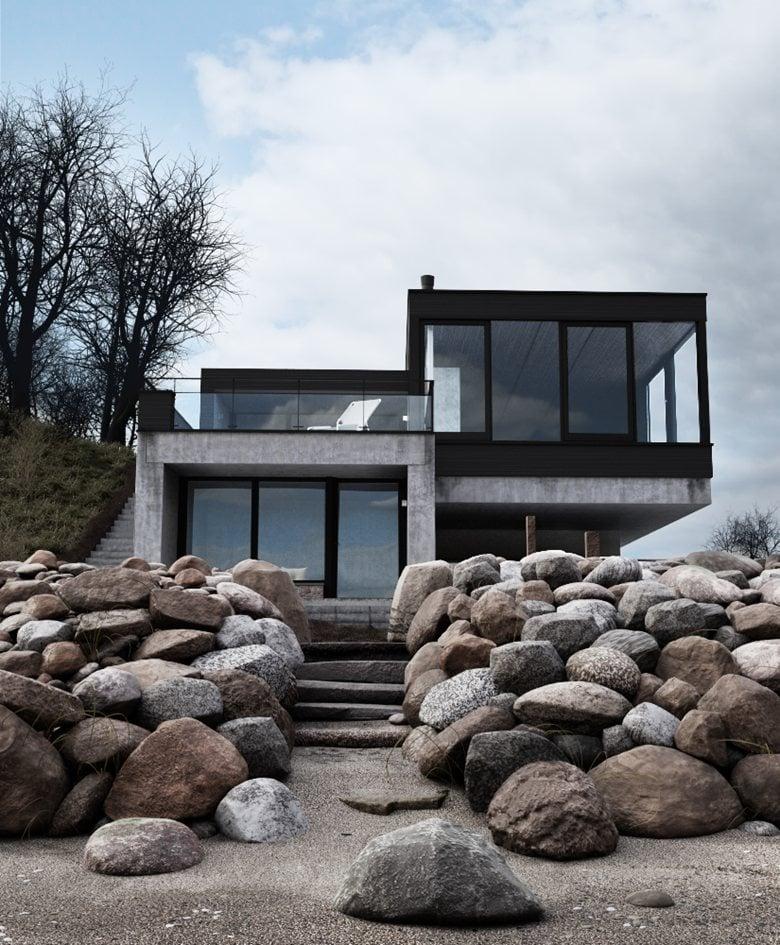 Casa Spodsbjerg