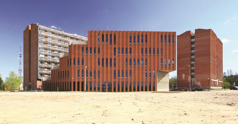 Tartu Health Care college