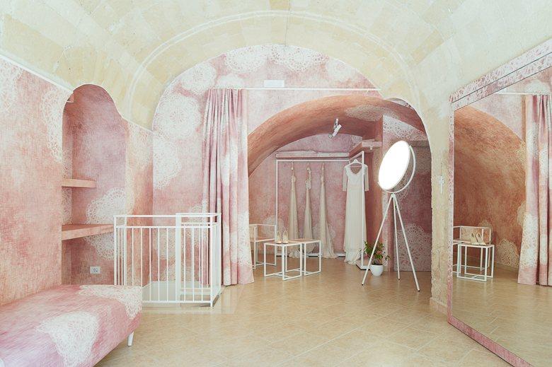Atelier Progetto sposa