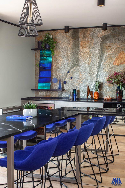 Appartement renovation, Aubervilliers