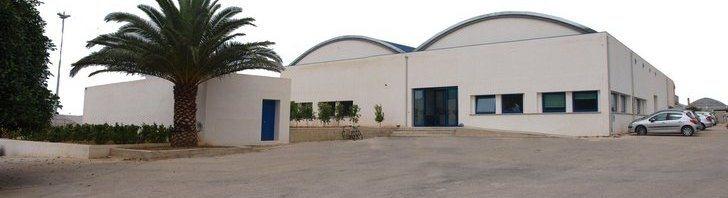 Centro direzionale uffici della società agricola S.E.I.A. Ragusa