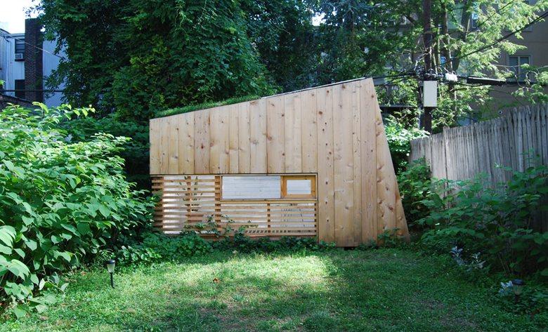 Brooklyn Garden Studio