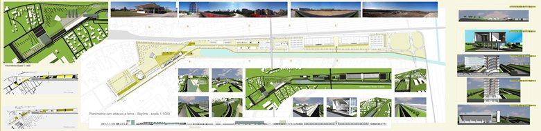 Progettazione Urbana