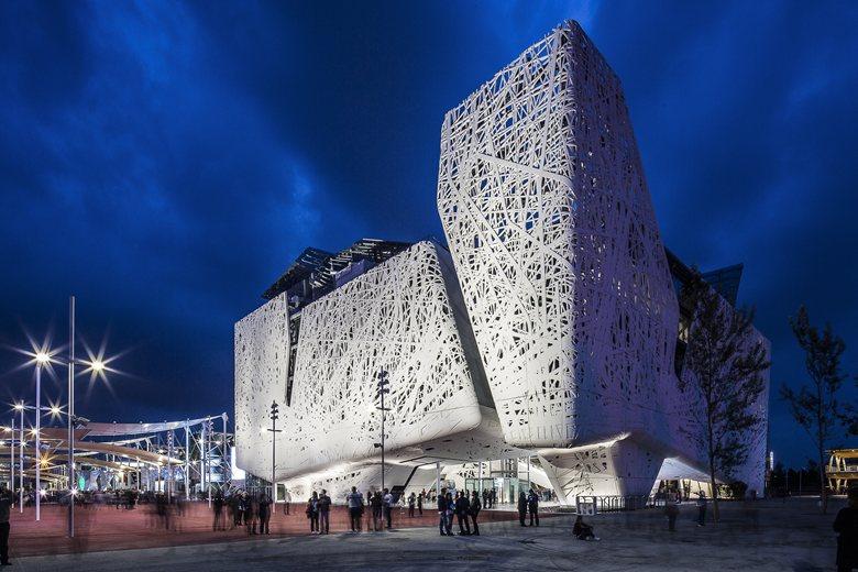 Italy Pavilion - Human Technopole Foundation