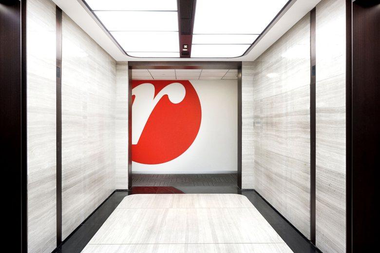 Lojas Renner Workspace