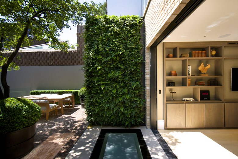 Bedford Gardens, London | Nash Baker Architects