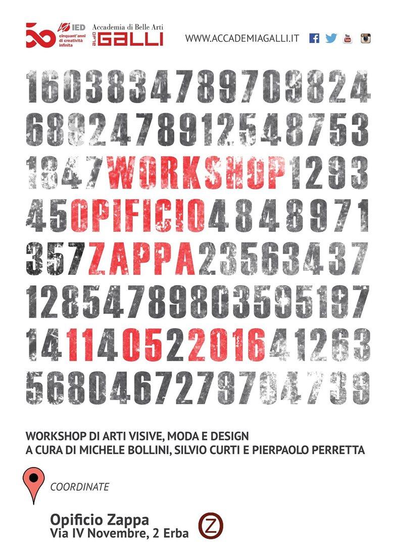 L'Uomo Artigiano - Workshop #50