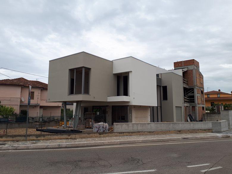 Villa in Pescara