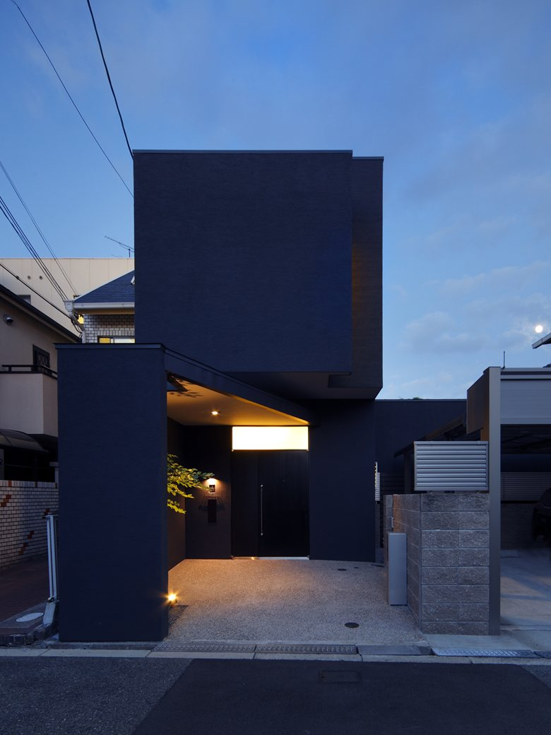 House in Oriono