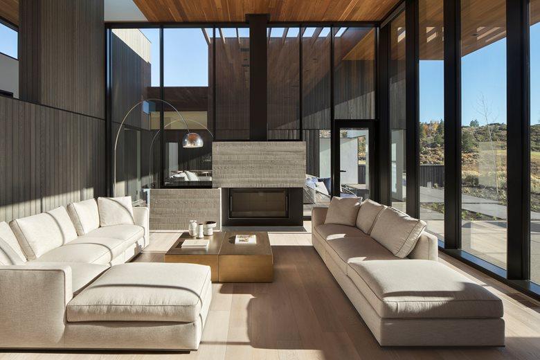 High Desert Residence