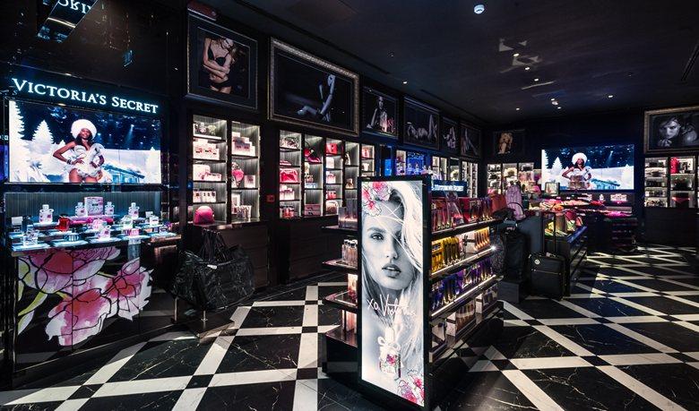1a77db3ed Victoria's Secret Store   Stefano Oppo