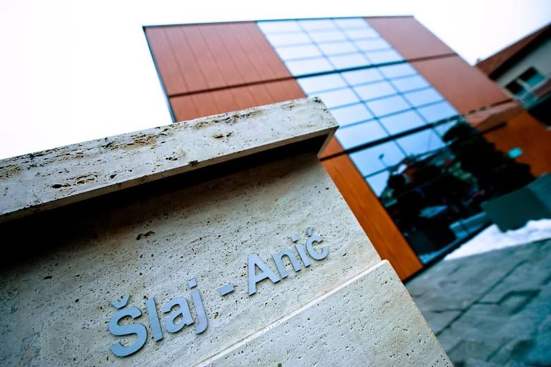 Dental Clinic Šlaj-Anić