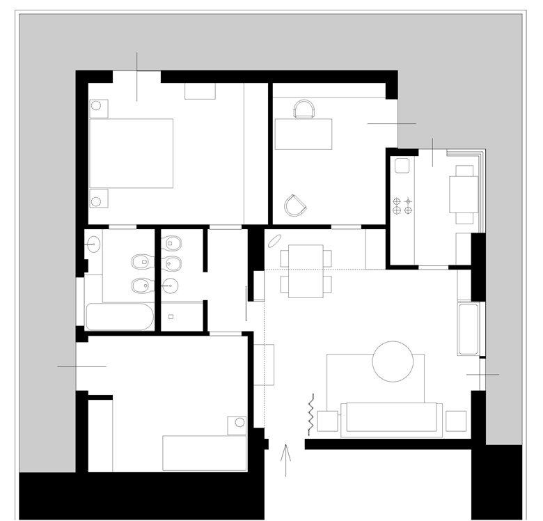Roma - Residenza privata