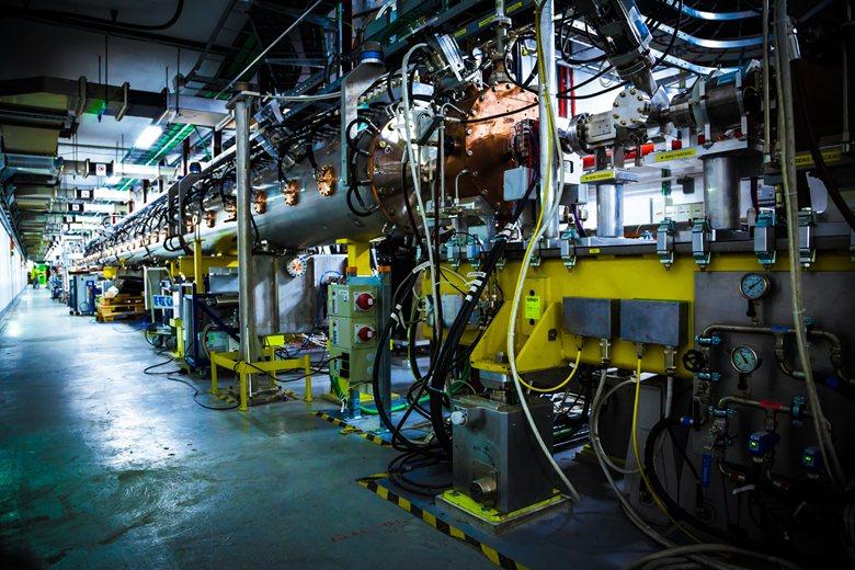 "CERN - ""Behind the scenes"""