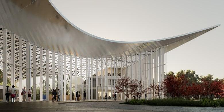 Nice's new Brazilian headquarters
