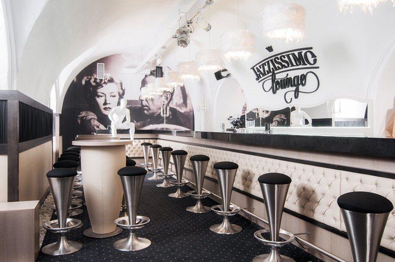 Jazzissimo Lounge