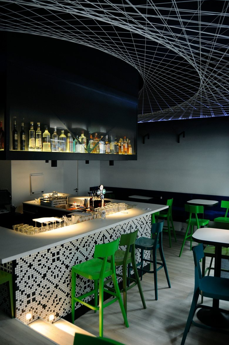 Filo bar