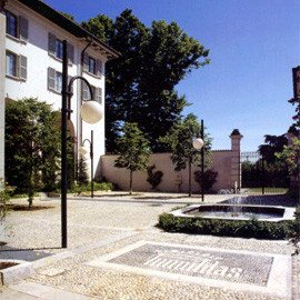 Hotel Parco Borromeo