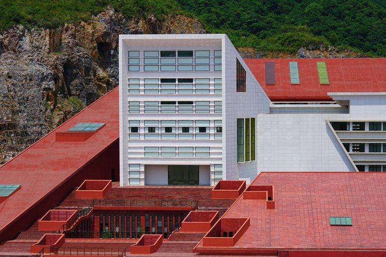 Guizhou Firestation