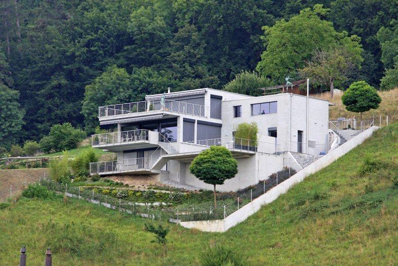 Villa in Liestal, Switzerland