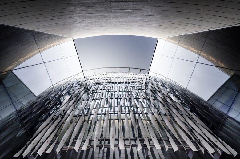 Suzhou SND District Urban Planning Exhibition Hall